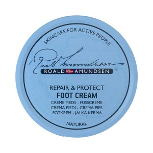 Roald Amundsen Foot Cream Tin 70 ml