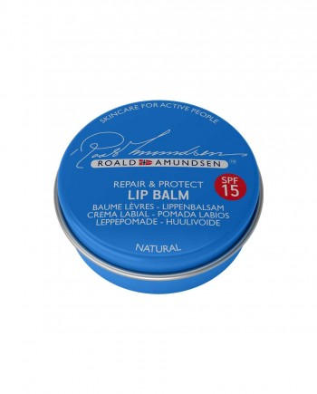 Image of RA Lip Balm SPF 15 20ml tin.